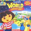 Dora World Adventure (Dora the Explorer)