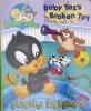 Baby Taz's Broken Toy (Baby Looney Tunes/Funny Friends)