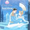 Disney Press Cinderella Read-Along Storybook and CD
