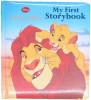 Disney Lion King:My First Storybook