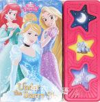 disney princess:under the starry sky Walt Disney