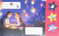 disney princess:under the starry sky