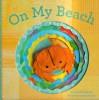 On My Beach Felt Finger Puppet Board Books