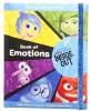 Disney Pixar:Book of Emotions