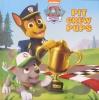 PAW Patrol Pit Crew Pups