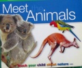 Meet animals