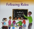 Citizenship: Following rules