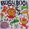 Busy Book Animal Antics