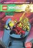 Lego Ninjago Masters of Spinjitzu: Destiny of Doom