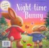 Night-Time Bunny