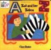 Zoe and Her Zebra (A Barefoot Board Book)