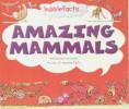 Bubblefacts: Amazing Mammals