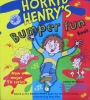 Horrid Henry's Bumper Fun Book