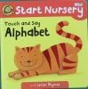 Start Nursery Touch and Say Alphabet
