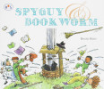 Spyguy Bookworm (Literacy Goes Madd)