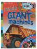 Inside Giant Machines