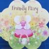 Friendly Fairy (Little Petals Board Books)