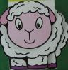 Lamb (3D Board Books)