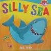 Silly Sea Peek-a-Boo Pop-ups