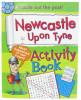 Newcastle upon tyne :Activity Book