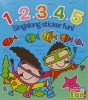 12345 Singalong Sticker Fun