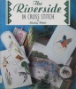 The Riverside in Cross Stitch