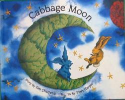 Cabbage Moon Tim Chadwick