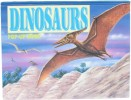 Dinosaur Pop-up Book