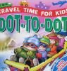 Dot-to-Dot Sticker Book Fun to colour, fun to learn