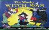 The Wacky Witch War