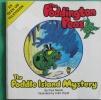 The Poddington Peas: The Poddle Island Mystery