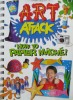 Art Attack How to Papier Mache