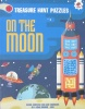 Treasure Hunt Puzzles - On The Moon