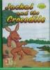Fun Time Jungle Stories- Jackal and the Crocodile